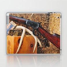 Winchester Model 92 Laptop & iPad Skin