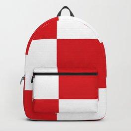 Flag of North Brabant Backpack