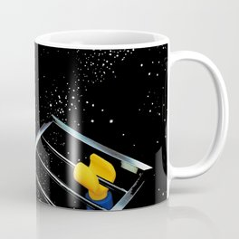 Supertramp - Crime of the Century but with Emmet Coffee Mug
