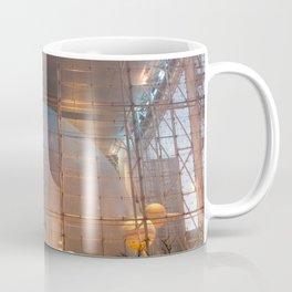 American Museum of Natural History Sphere Coffee Mug