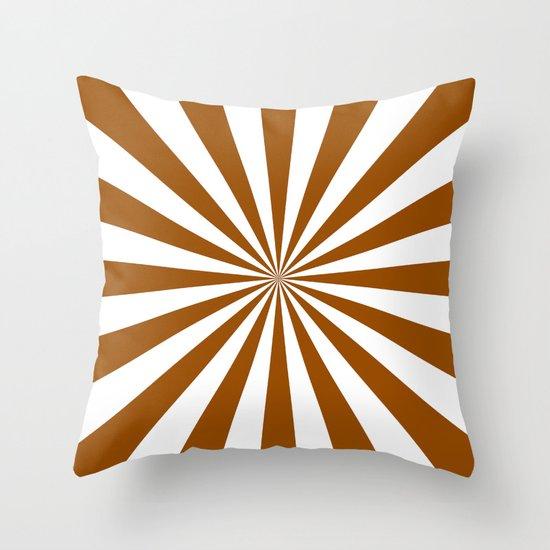 Starburst (Brown/White) by 10813apparel