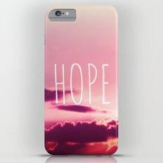 HOPE Slim Case iPhone 6 Plus