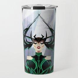 Absolute Power Travel Mug