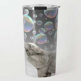 The Simple Things Are the Most Extraordinary (Elephant-Size Dreams) Travel Mug