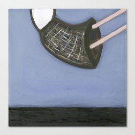 Trampoline #2 Canvas Print