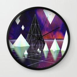//PIPEDREAMS/ Wall Clock