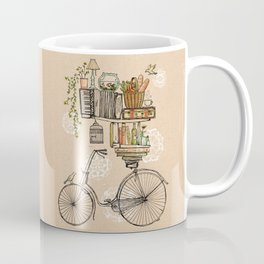 Pleasant Balance Coffee Mug
