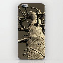 methuselah iPhone Skin