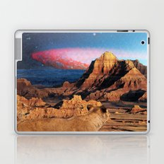 Space lions Laptop & iPad Skin