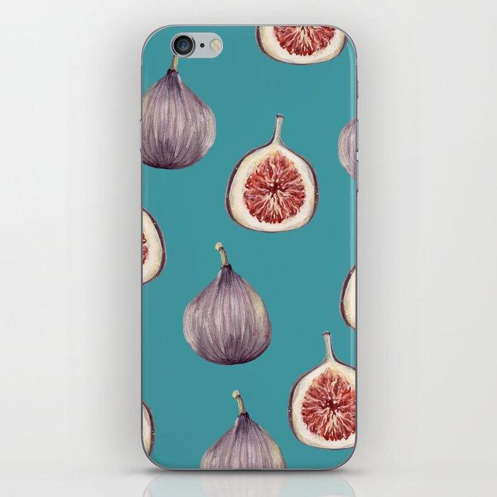 Figs #society6 #buyart iPhone Skin