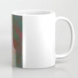 Grayed Coffee Mug