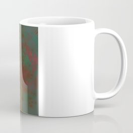 Grayed Coffee Mug