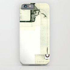 Leap Slim Case iPhone 6s