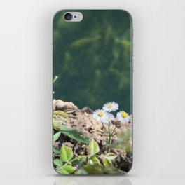 Little Flower iPhone Skin