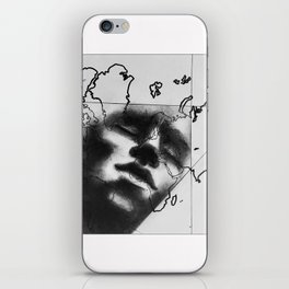 Introspection (Awakening Voyages) iPhone Skin