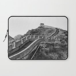 The Great Wall of China III Laptop Sleeve