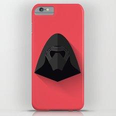Kylo Ren Flat Design iPhone 6 Plus Slim Case
