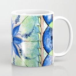 blue mandy Coffee Mug