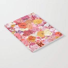 Super Bloom Notebook