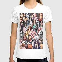LDR Collage T-shirt