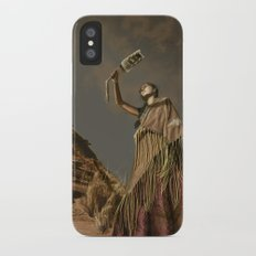 Prayers for Uncle Slim Case iPhone X