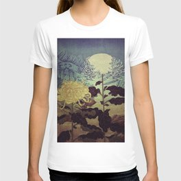 Midnight Climbing towards Kankoi T-shirt