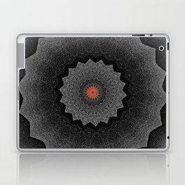 Dark Star Laptop & iPad Skin