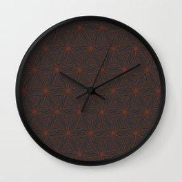 spc34 Wall Clock