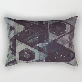tyx tryy Rectangular Pillow