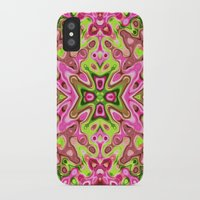 persian iPhone & iPod Cases featuring Persian 2 by Glanoramay