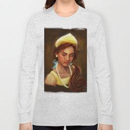 Anastasia Romanov Long Sleeve T-shirt