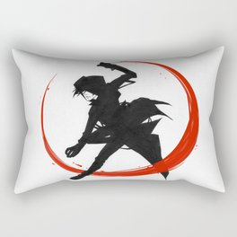 Assassin Rectangular Pillow