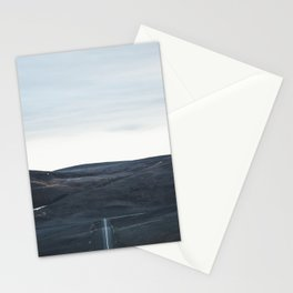 Midnight Driving part 2 Stationery Cards