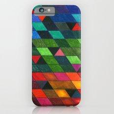Pattern #1 Tiles iPhone 6s Slim Case