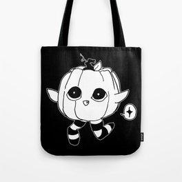 ▴ pumpkin ▴ Tote Bag