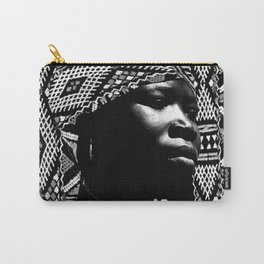 Oudjila Carry-All Pouch