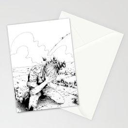 Desert #2 Stationery Cards