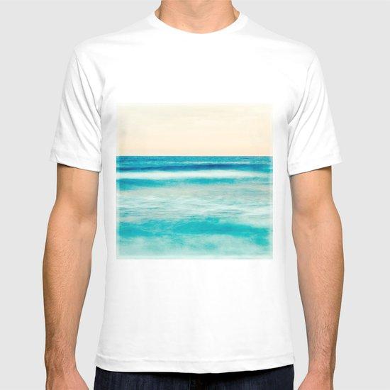 pastel T-shirt