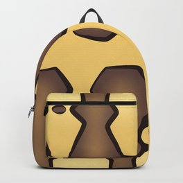 Jaguar Carpet Python Backpack