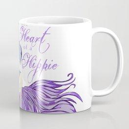 Gypsy Soul Hippy Heart Mermaid Spirit T-Shirt Coffee Mug