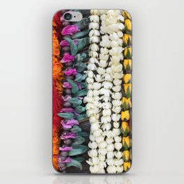 Lei love iPhone Skin