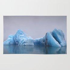 iceberg Rug