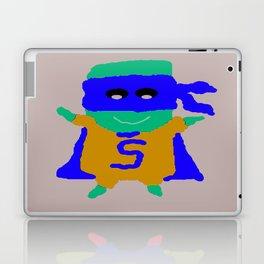 Super Spam 2 Laptop & iPad Skin