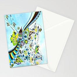 Kristina Stationery Cards