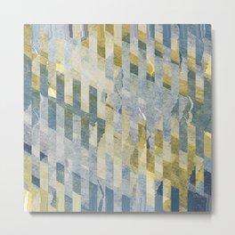 Abstract 510 Metal Print