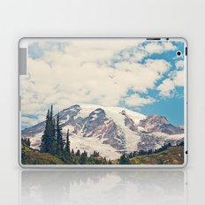Mount Rainier Laptop & iPad Skin