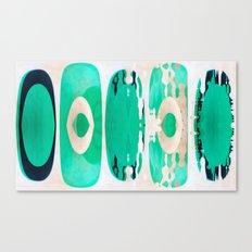 undone Canvas Print