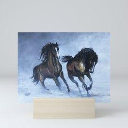 Wild Mini Art Print