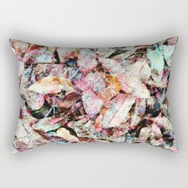In the Mood for a Melody Rectangular Pillow