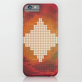 Morning Star - IV iPhone Case